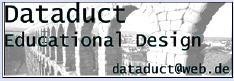 Dataduct Educational Design